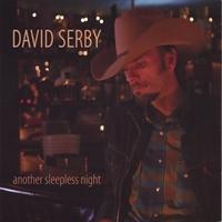 David Serby..CDCover 2
