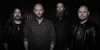 """Perfect Storm"" debi album švedskog melodic hard rock sastava Volster"