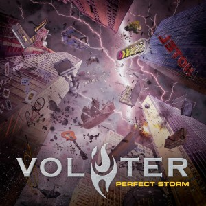 Volster..Perfect Storm..Cover