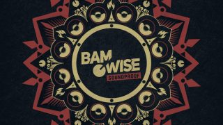BAMWISE..Soundproof..CDCover