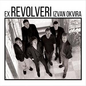 EX REVOLVERI..Izvan Okvira..Cover