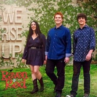 "RAVEN AND RED – ""We Rise Up"""