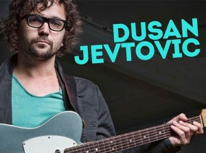 Dusan Jevtovic..Personal picture