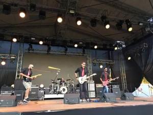 HADZI PRODANE DUSE..Band Picture