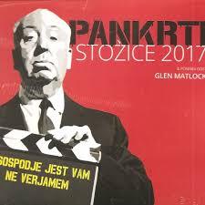 """PANKRTI – """"Stožice 2017"""""""