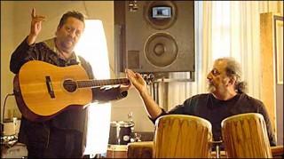 Flav Martin & Jerry Marotta  (USA)