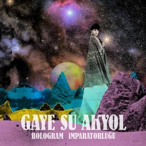 Gaye Su Akyol...CDCover