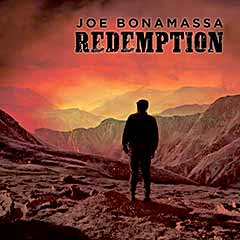 """Redemption"" novi album Joa Bonamasse na tržištu  od 21.septembra 2018."