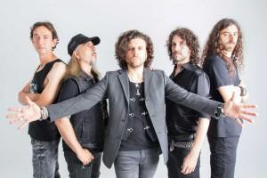 KILMARA..Band Picture