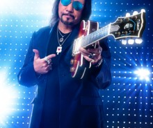 Ace Frehley..novi album