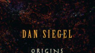 DAN SIEGEL...Origins.CDCover