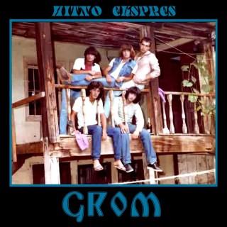 """GROM – """"Hitno ekspres"""""""