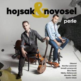 "HOJSAK & NOVOSEL – ""Perle"""