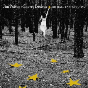 Jim Pattomn & Sherry Brokus..CDCover