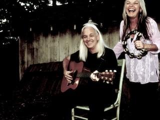 Jim Patton & Sherry Brokus (USA)