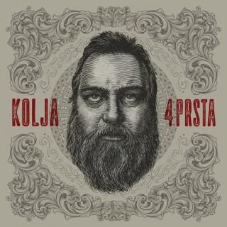 """""""4 prsta"""" novi album Nikole Pejakovića Kolje!"""