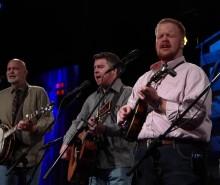 Lonesome River Band..novi single i video
