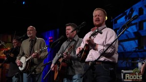 Lonesome River Band... Picture