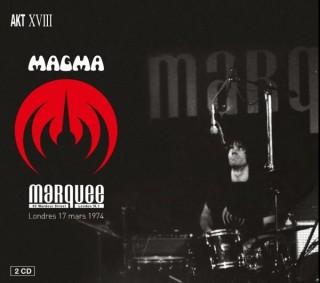 """Magma… novo """"live"""" izdanje!"""