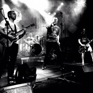 Ukratko Stef..band Picture