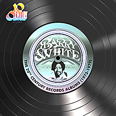 Barry White ...Box set