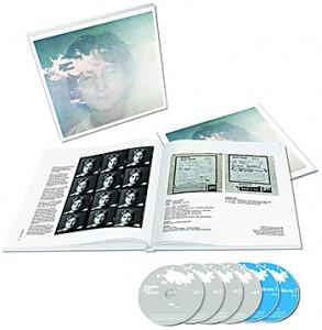 JOHN LENNON..Imagine Box Set
