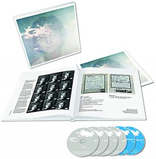 "John Lennon – ""Imagine"" Box Set… 47 godina kasnije!"