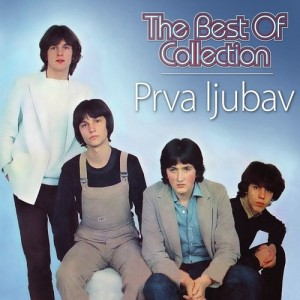 PRVA LJUBAV..The Best Of Collection..CDCover