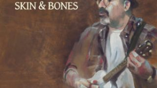 Phil Doleman..Skin And Bones..Cover