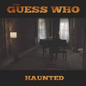 The Guess Who..Haunted