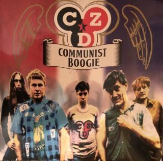 """CZD – """"Communist Boogie"""""""