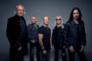 URIAHHEEP..Band Picture