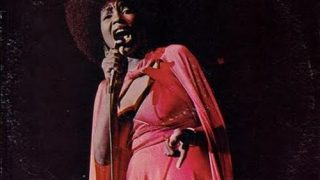 BETTY WRIGHT ..EXplosion..LPcover