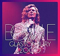 """""""Glastonbury 2000"""" live set David Bowie-a od 30.novembra u ponudi!"""