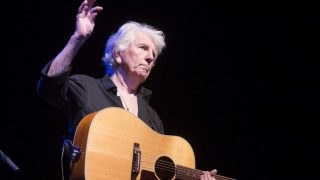 Graham Nash Picture...