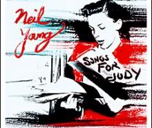 """Songs For Judy""..live akustik album Neil Younga"