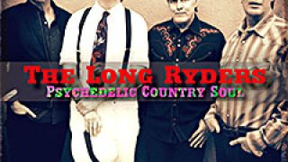 THE LONG RYDERS..CDCOver
