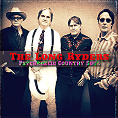 The Long Ryders..novi studijski album nakon 30 godina!