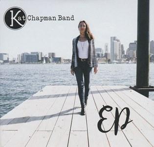 """KAT CHAPMAN BAND – """"Ep"""""""