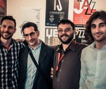 """ Emotions ""…novi album Milan Petrović Quarteta!"
