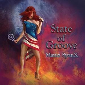 Mama Spanx..CDCover