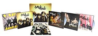 """""""Live & Rare"""" legendarnih Yardbirdsa, od 22.februara 2019. u ponudi!"""
