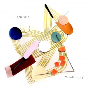 AB TRIO..Triologuy..Cover