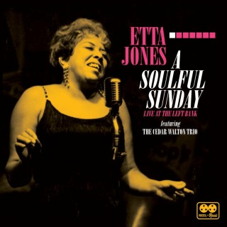 "Etta Jones – ""Soulful Sunday""… u kompletnoj ponudi od 18. januara 2019!"