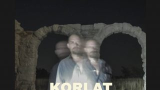 KORLAT..Like Father Like Sun..Cover