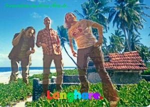 Longshare..Band Picture