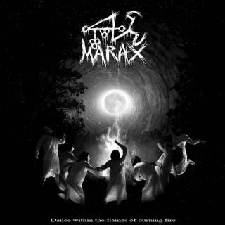 Novi EP slovenačkog symphonic black metal sastava Marax!