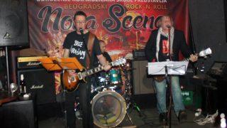 NEA ..Band Picture