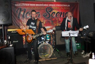 Nea.. beogradski koncert na Youtube-u