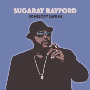 Sugaray Reyford… novi album u martu 2019-e!